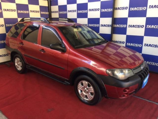 Fiat Palio Weekend Adventure 1.8 16v 2006 Flex - Foto 5