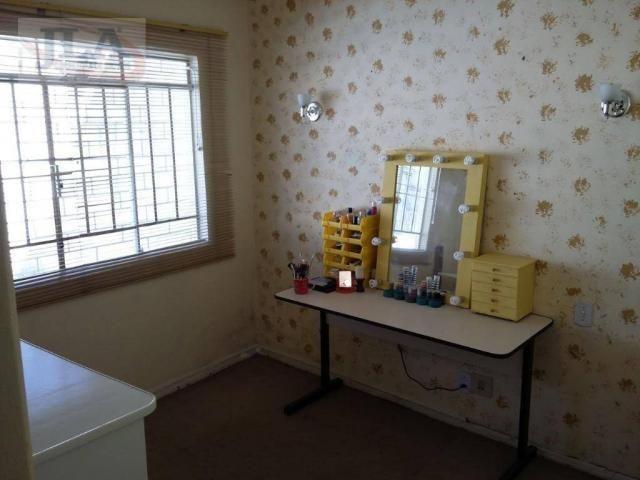 Casa com 3 dormitórios à venda, 120 m² por R$ 600.000,00 - Ahú - Curitiba/PR - Foto 11