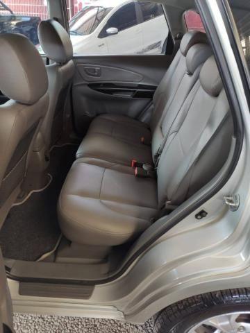 Hyundai Tucson Gls B 2.0 Aut Completa - Foto 14