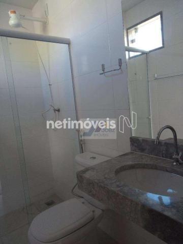 Apartamento para alugar com 2 dormitórios em São francisco, Cariacica cod:828389 - Foto 7