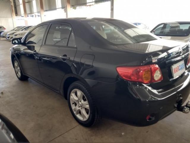 Toyota corolla 2010 1.8 xei 16v flex 4p automÁtico - Foto 6