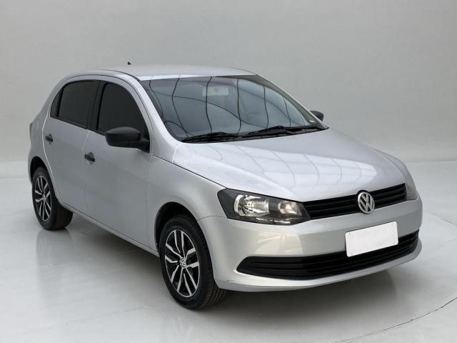 Volkswagen GOL Gol Trendline 1.6 T.Flex 8V 5p - Foto 4