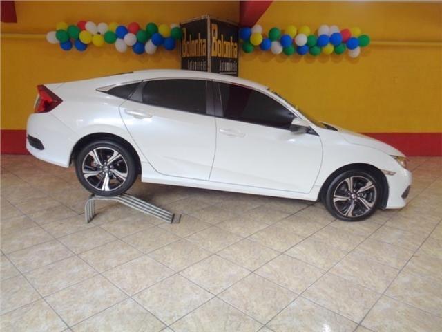 Honda Civic 2.0 16v flexone exl 4p cvt - Foto 5