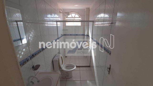 Apartamento para alugar com 1 dormitórios em São francisco, Cariacica cod:826727 - Foto 3