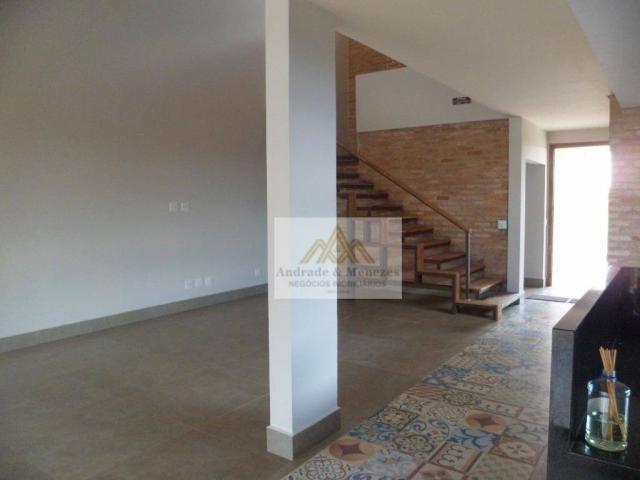 Sobrado residencial à venda, Condomínio San Marco I- Ilha Adriamar, Bonfim Paulista - SO00 - Foto 7