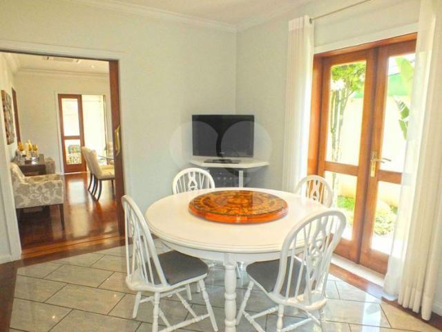 Casa de condomínio à venda com 5 dormitórios em Chácara flora, São paulo cod:375-IM287031 - Foto 13