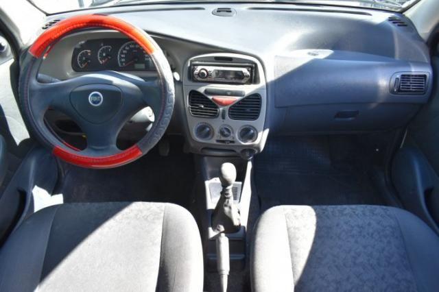 Fiat siena 2007 1.0 mpi fire 8v flex 4p manual - Foto 3