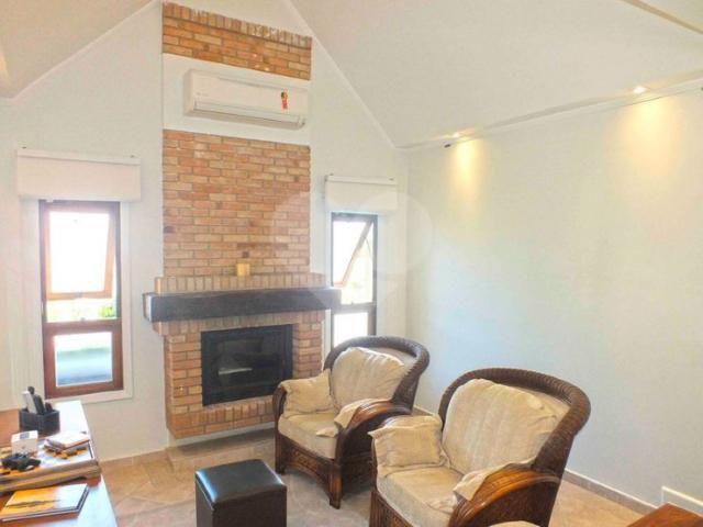 Casa de condomínio à venda com 5 dormitórios em Chácara flora, São paulo cod:375-IM287031 - Foto 9