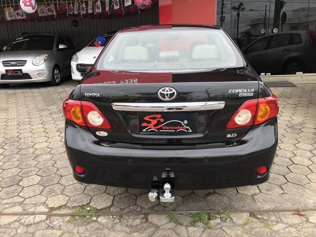 Corolla ALTIS 2.0 Flex 16V Aut. - Foto 7