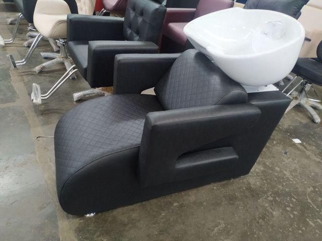 Vai montar um salão beleza ??? ***Só Salão, fábrica de móveis pra cabeleireiro a  - Foto 3