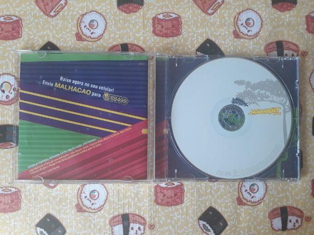 CD Malhação 2008 Nacional - Foto 3