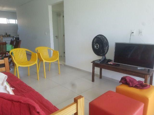 Apartamento 2 QTS em Porto de Galinhas - Foto 4