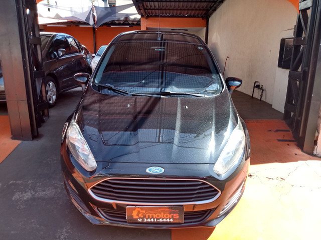 Ford New fiesta s 2014  - Foto 3