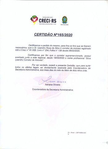 Silva Leandro Corretor de Imóveis 0800-494-3440 - Foto 3