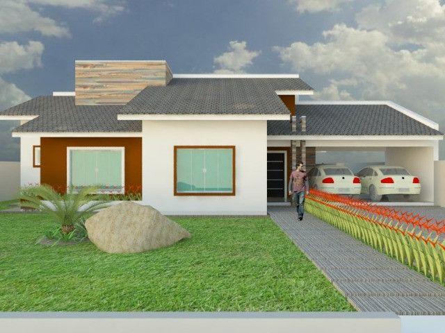 Casa a Venda em Rolim de Moura - Foto 2