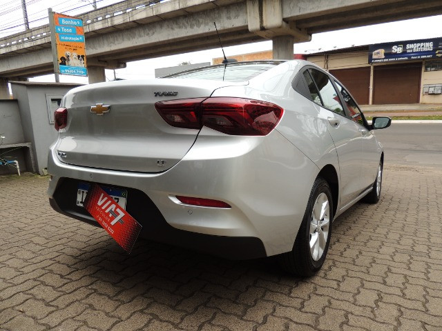 Onix Plus Sedan Turbo 8.800 Kilometros - Foto 7