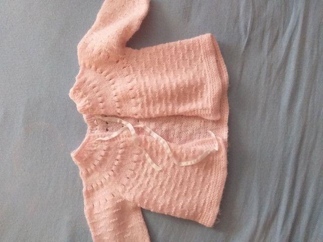 Roupinhas de bebe - Foto 5