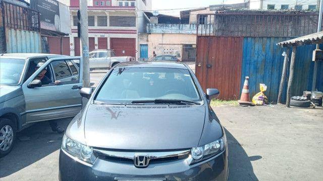 Vendo carro Honda Civic completo em ótimo estado 28.000 zap: * - Foto 5