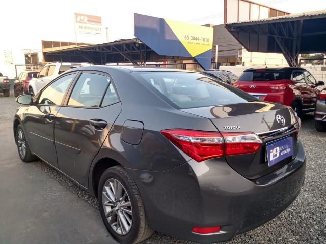 Toyota corolla xei 2.0 at 2016/2017 - Foto 5