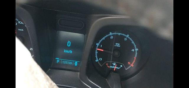 Chevrolet S10 2013 LT aut. - Troca em outra S10 2017 em diante