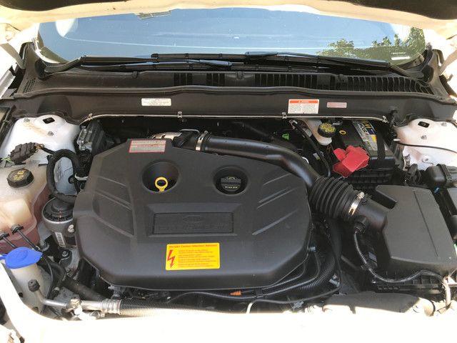 Fusion AWD top de linha 2016 - Foto 6