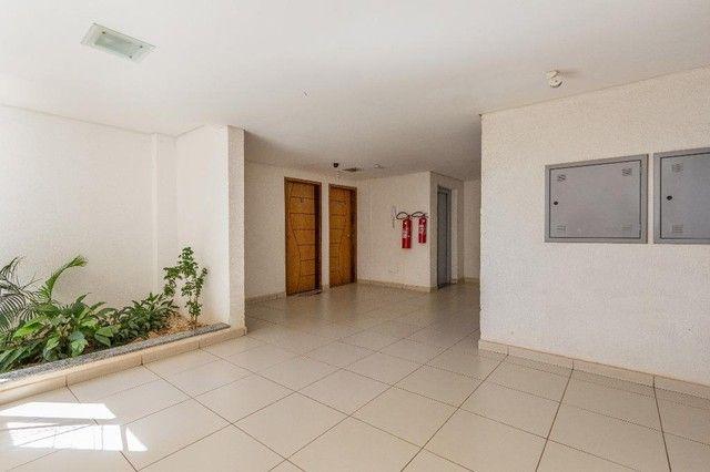 Apartamento para aluguel, 2 quartos, 1 vaga, Condomínio Solar dos Lagos - Três Lagoas/MS - Foto 2
