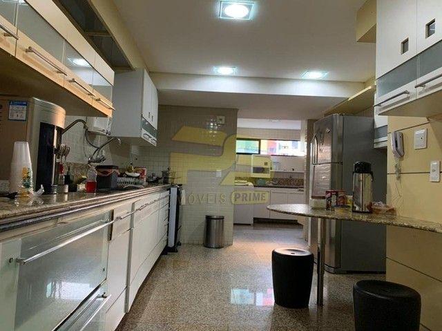 Apartamento à venda com 4 dormitórios em Manaíra, João pessoa cod:psp532 - Foto 18