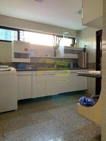 Apartamento à venda com 4 dormitórios em Manaíra, João pessoa cod:psp532 - Foto 17