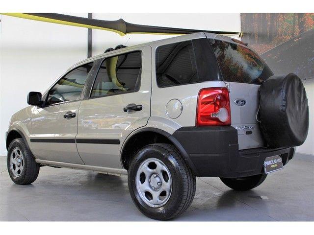 Ford Ecosport 1.6 XLS 8V FLEX 4P MANUAL - Foto 12