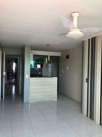 Apartamento três quartos, com moveis projetados, lazer completo, Damas! - Foto 6