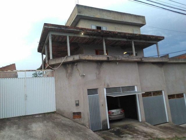 Linda casa no Bela Vista - Paraíba do Sul - RJ - Foto 7