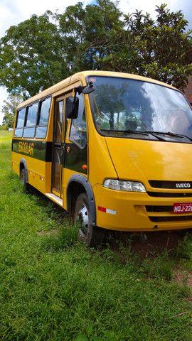 Venda de Microônibus 65.000 - Foto 8
