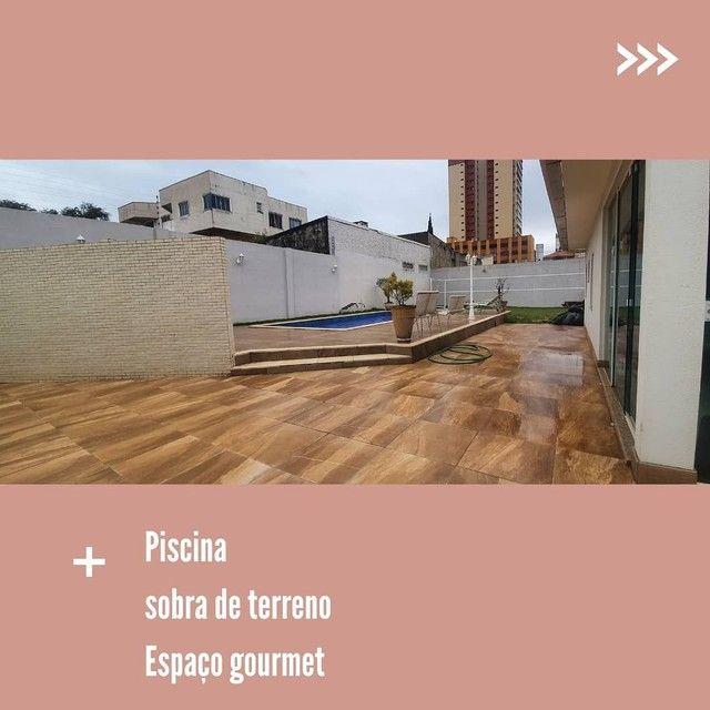Casa belíssima disponível para aluguel residencial ou comercial - Foto 7