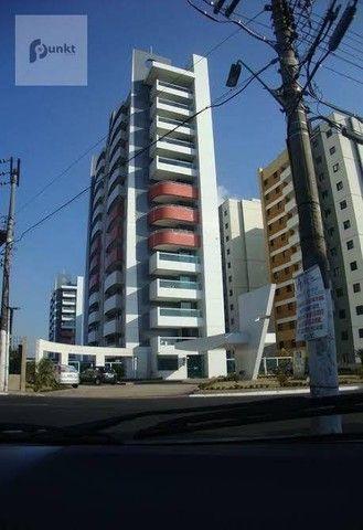 Apartamento com 3 dormitórios para alugar, 156 m² por R$ 4.800/mês - Adrianópolis - Manaus - Foto 7
