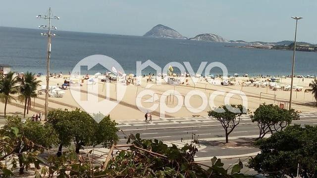 Apartamento à venda com 2 dormitórios em Copacabana, Rio de janeiro cod:BO2AP53840 - Foto 14