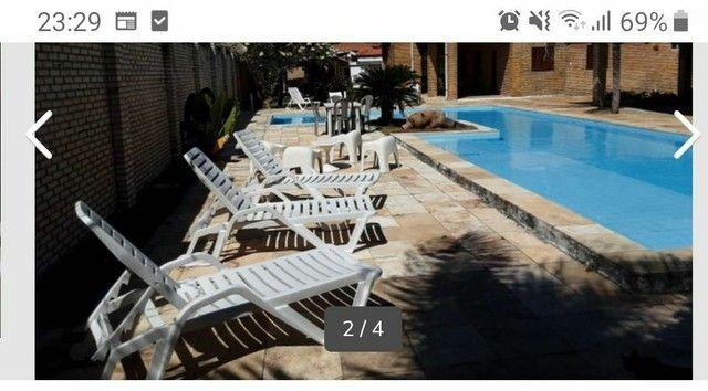 Vende se cadeiras de piscina  - Foto 3