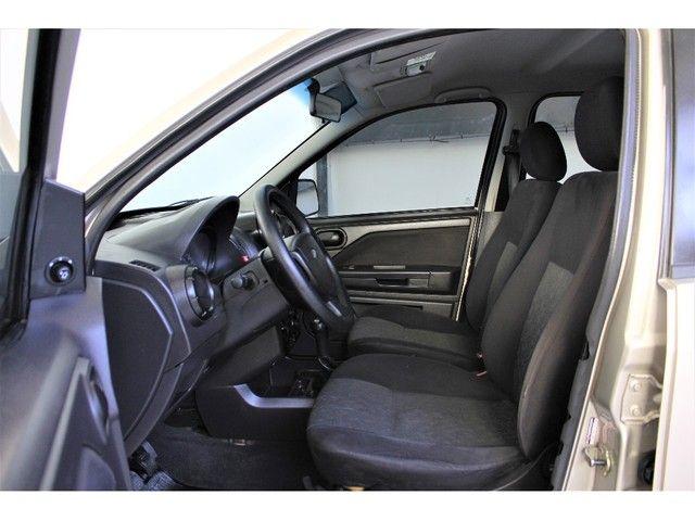 Ford Ecosport 1.6 XLS 8V FLEX 4P MANUAL - Foto 3