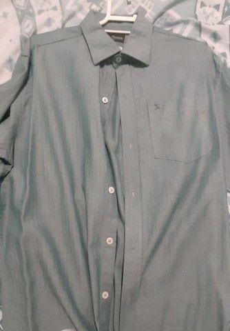 Camisa Social Luidgi Premium - Foto 2