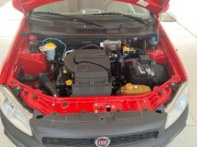 Fiat Strada 1.4 Freedom 3p Cab. Dupla 2020 Extra!!! - Foto 13