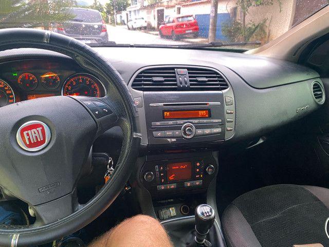 Fiat Bravo 2011 - Foto 6