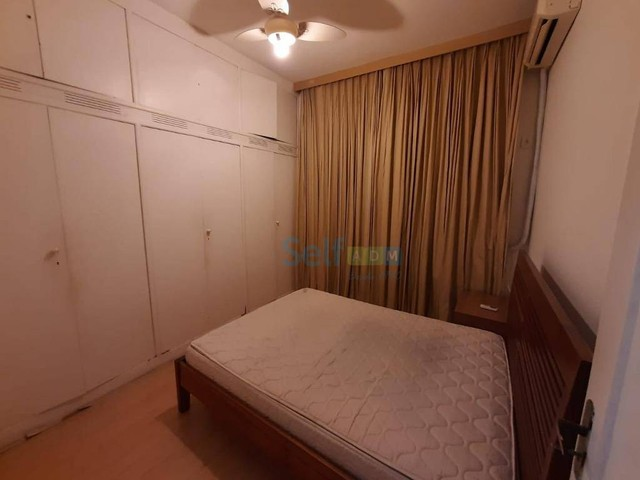 Apartamento com 2 dormitórios para alugar, 50 m² - Icaraí - Niterói/RJ - Foto 5