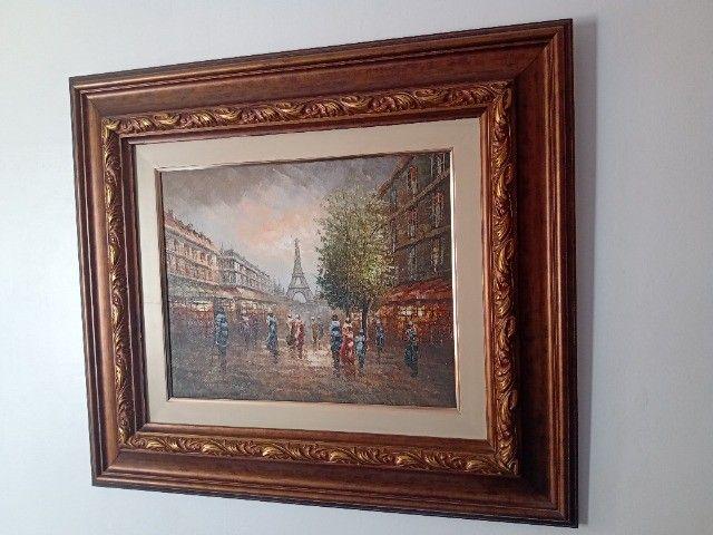 Pinturas em tela - Foto 2