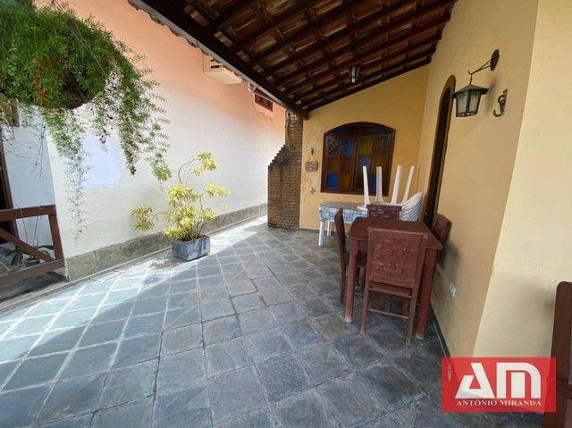 Vendo Excelente Casa Mobiliada em Condomínio em Gravatá - Foto 17