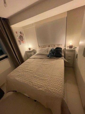 T.F Apartamento beira mar 2 quartos Tambaú - Foto 10