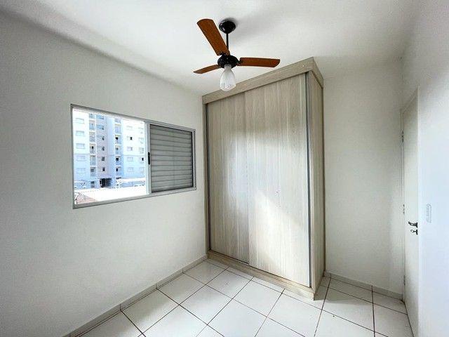 Apartamento para alugar com 02 quartos no Condomínio Cambuí - Foto 4
