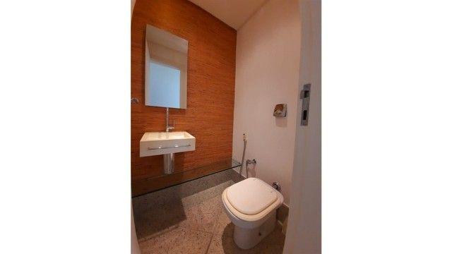 Cobertura linear 300m² - Bento Ferreira - Foto 15