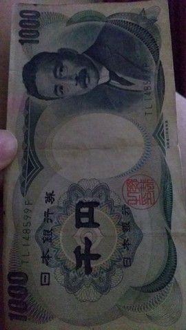 1000 Yen  - Foto 2