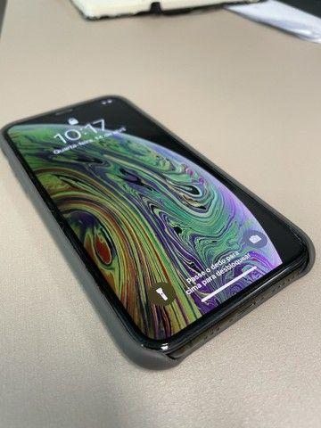 iPhone XS 256GB Preto
