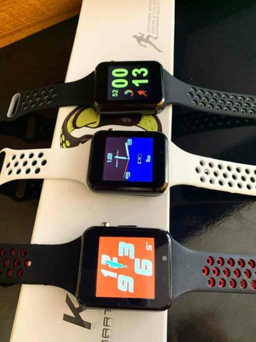 Smarth watch k1 - Foto 2