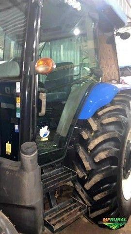 Trator New Holland TL95e - Foto 2